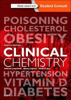 Clinical Chemistry by William Marshall