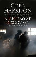 A Gruesome Discovery A mystery set in 1920s Ireland by Cora Harrison