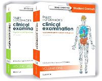 Talley and O'Connor's Clinical Examination - 2-Volume Set by Professor Nicholas J., MD (NSW), PhD (Syd), MMedSci (Clin Epi)(Newc.), FAHMS, FRACP, FAFPHM, FRCP (Lond. & Edin.), FACP Talley