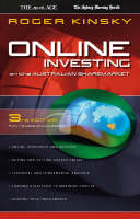 Online Investing on the Australian Sharemarket by Roger Kinsky