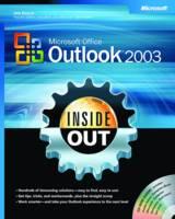 Microsoft Office Outlook 2003 Inside Out by Microsoft Corporation, Jim Boyce