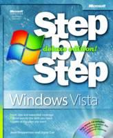 Windows Vista Step by Step Deluxe Edition by Joan Preppernau, Joyce Cox