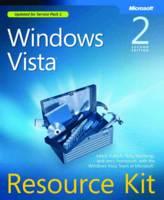Windows Vista Resource Kit by Jerry Honeycutt, Mitch Tulloch