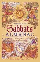 Llewellyn's Sabbats Almanac 2018 Samhain 2017 to Mabon 2018 by Llewellyn
