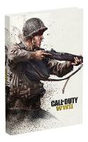 Call of Duty: WWII by Prima Games