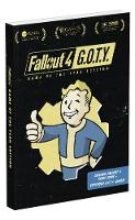Fallout 4 Vault Dweller's Survival Guide by David Hodgson, Nick Von Esmarch