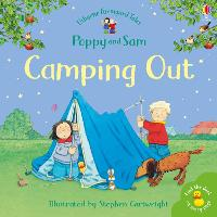 Camping Out by Heather Amery