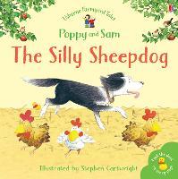 Silly Sheepdog by