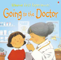 Going To The Doctor by Anna Civardi
