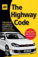 AA the Highway Code by AA Publishing