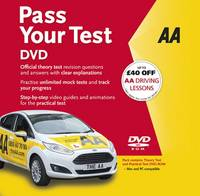 Pass Your Test by AA Publishing