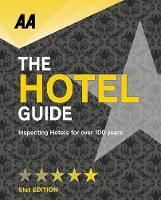 AA Hotel Guide by