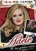 Real-life Stories: Adele by Hettie Bingham
