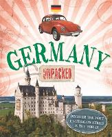 Unpacked: Germany by Clive Gifford