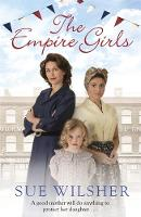 The Empire Girls by Sue Wilsher