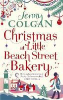 Christmas at the Little Beach Street Bakery by Jenny Colgan