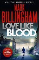 Love Like Blood by Mark Billingham