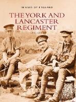 Yorkshire & Lancashire Regiment Images of England by Jane Davies