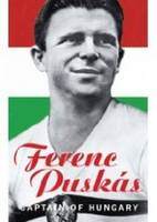 Ferenc Puskas by Ferenc Puskas