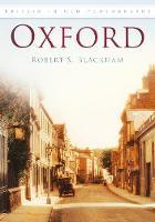 Oxford by Robert Blackham