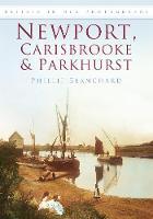 Newport, Carisbrooke & Parkhurst by Philip Blanchard