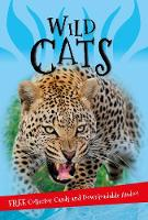 It's all about... Wild Cats by Kingfisher