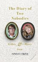 The Diary of Two Nobodies by Mary Killen, Giles Wood