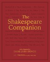 The Shakespeare Companion by J. C. Trewin