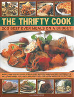 Thrifty Cook by Lucy Doncaster