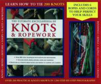 Learn How to Tie 200 Knots by Anness