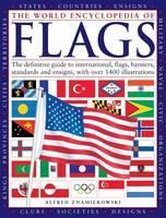 World Encyclopedia of Flags by Alfred Znamierowski