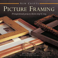Picture Framing by Rian Kanduth