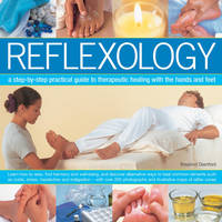 Reflexology by Rosalind Oxenford