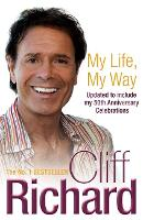 My Life, My Way by Cliff Richard