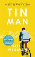 Book Cover for The Tin Man by Sarah Winman
