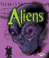 Aliens by Judith Herbst