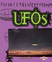 UFOs by Judith Herbst