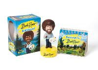 Bob Ross Bobblehead With Sound! by Bob Ross