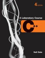 A Laboratory Course in C++ by Nell B. Dale