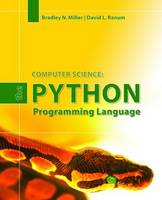 The Python Programming Language by Bradley N. Miller, David L. Ranum