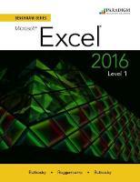 Benchmark Series: Microsoft (R) Excel 2016 Level 1 Text with physical eBook code by Nita Rutkosky, Audrey Rutkosky Roggenkamp, Ian Rutkosky