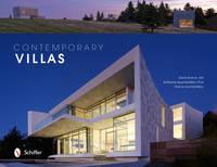 Contemporary Villas by David Strahan