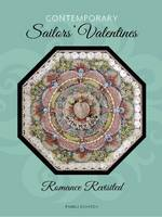Contemporary Sailors' Valentines Romance Revisited by Pamela Boynton