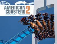 American Coasters 2 Coast to Coast by Thomas Crymes