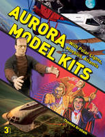 Aurora Model Kits With Polar Lights, Moebius, Atlantis by Thomas Graham