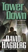 Tower Down A Kirk McGarvey Novel by David Hagberg