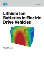 Lithium Ion Batteries in Electric Drive Vehicles by Ahmad A. Pesaran