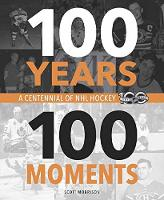 100 Years, 100 Moments by Scott Morrison