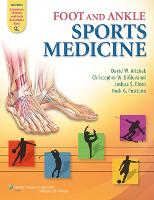 Foot and Ankle Sports Medicine by David W. Altchek