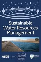Sustainable Water Resources Management by Chandra S.P. Ojha